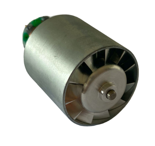 2200kv hair dryer Brushless DC motor