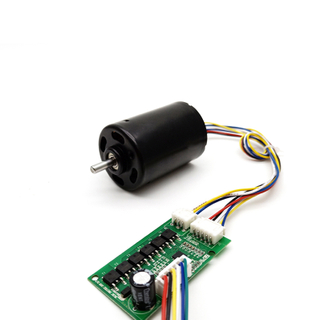 540 hair dryer Brushless DC motor