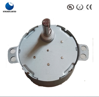 Reversible Synchronous Motor for Disher Washer Fan Motor