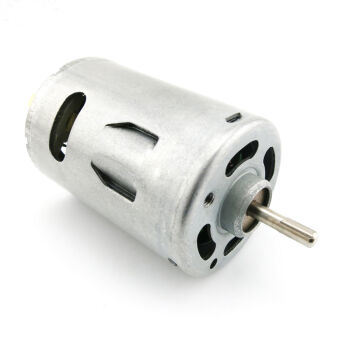mini DC motor for home appliances