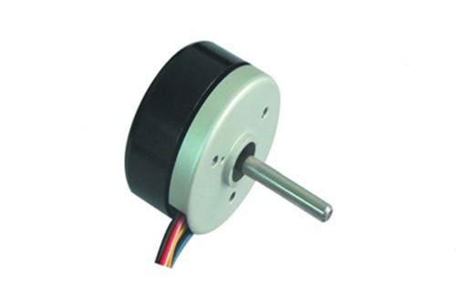 sensored hair dryer Brushless DC motor
