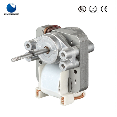 YJ4808B AC customized electrical motor for bake oven humidifer